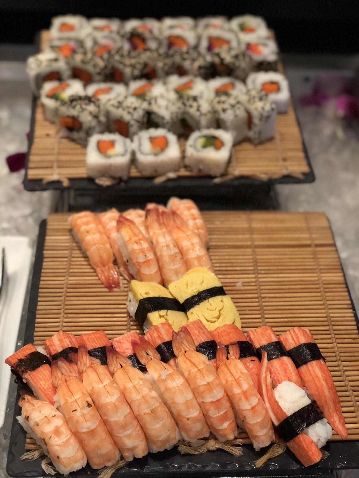 Sushi Lebua